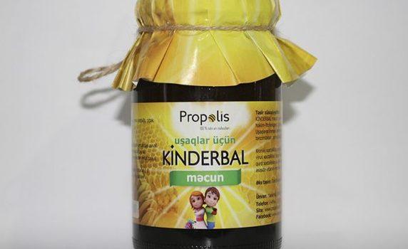 Uşaqlar üçün təbii vitamin