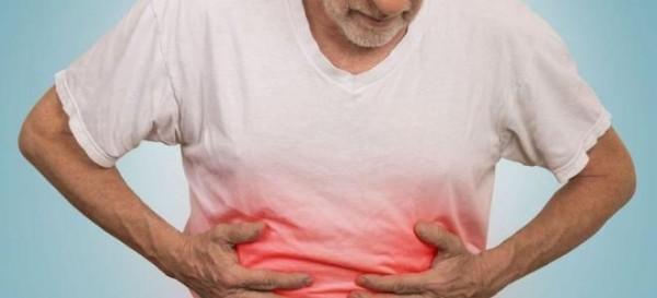 Pankreatit zamanı (mədəaltı vəz xəstəliyi)