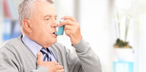 Bronxial Astma əleyhinə reseptlər