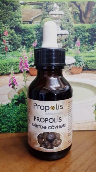 Koronavirus başlayandan Propolisə maraq artdı