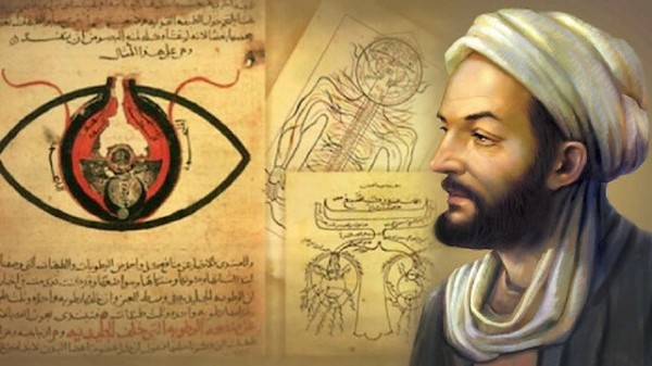 İbn sina - Qurdların müalicəsi