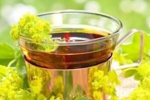 Stalini sağaldan bitki çayı